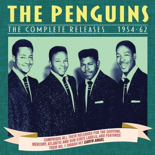The Complete Releases 1954-62 [CD]