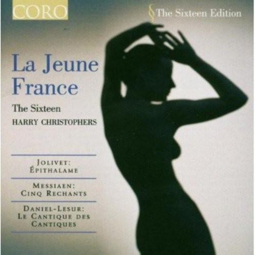 La Jeune France [CD]