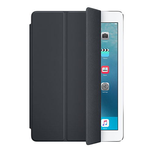 Apple iPad Pro 9.7 Smart Cover Charcoal Gray