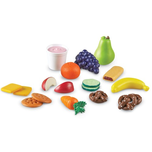 Sprouts Healthy Snack Set