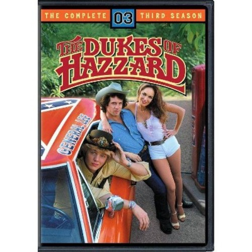 Dukes Of Hazzard:Complete Ssn3 (DVD)