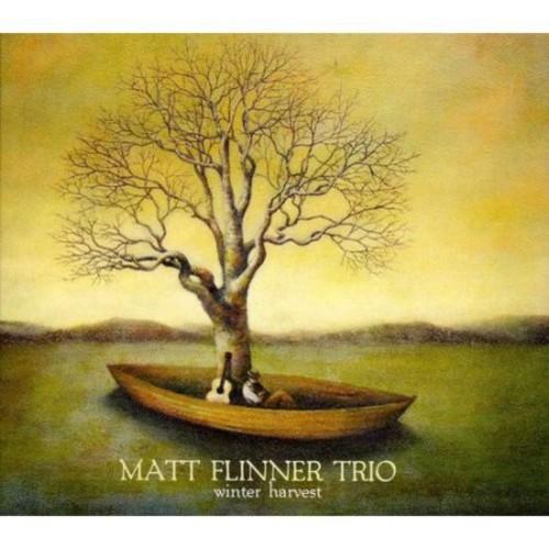 Winter Harvest [CD]