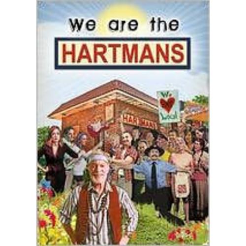 Virgil Films & Entertainment We Are the Hartmans