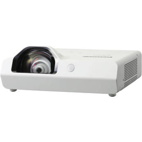 PT-TW240U WXGA Short Throw DLP Projector