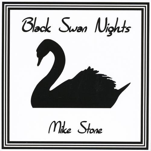 Black Swan Nights [CD]