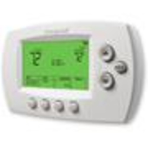 Honeywell Wi-Fi Thermostat Smart 7-day programmable thermostat (RTH6580WF)