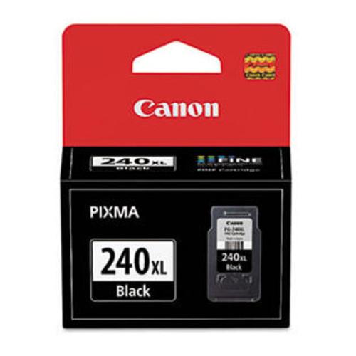 Canon 5206B001 (PG-240XL) High-Yield ChromaLife 100 Ink, Black