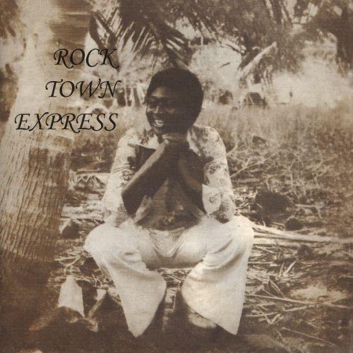 Rock Town Express [CD]