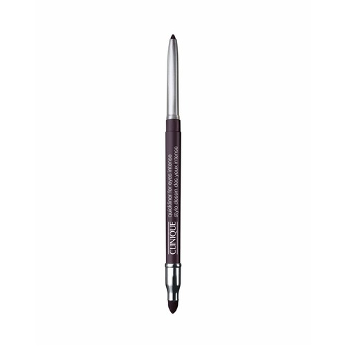 Clinique Quickliner for Eyes Intense 01 Intense Black (for Men and Women)