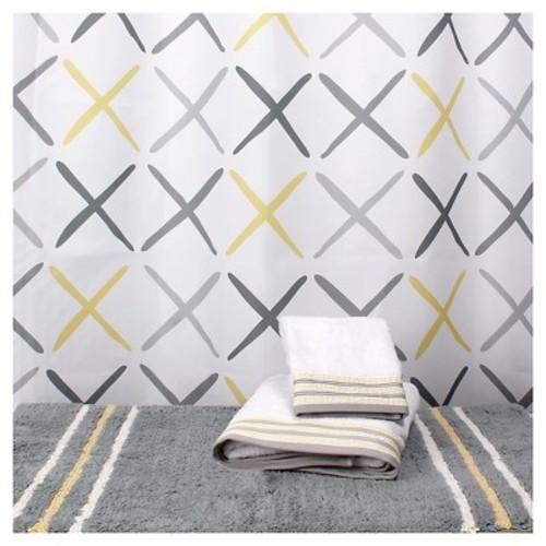 Gen Fabric Shower Curtain (70