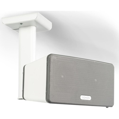 Flexson Ceiling Mount For Sonos Play:3 (White)