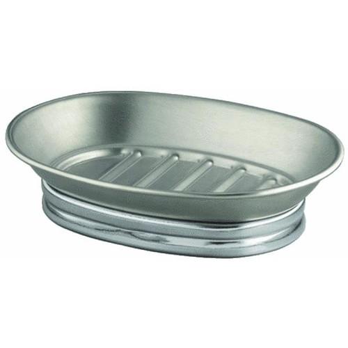 InterDesign York Soap Dish - 76050