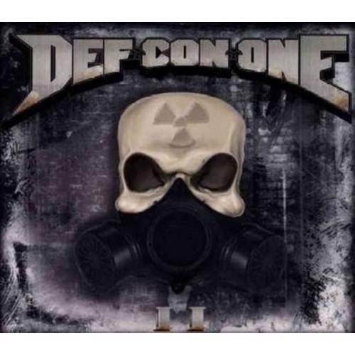 Def Con One - II