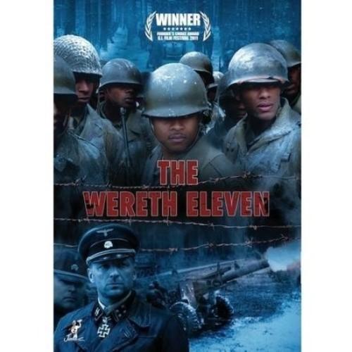 Wereth Eleven, The