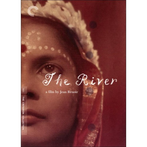 The River [Criterion Collection] [DVD] [1951]