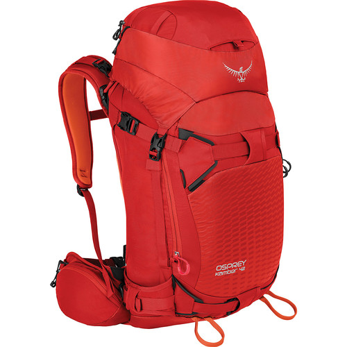 Osprey Kamber 42 Hiking Backpack
