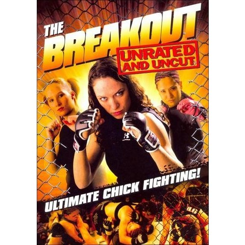 The Breakout [DVD] [English] [2007]