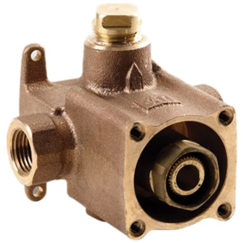 Toto TS2D Two-Way Control Valve [Bronze]