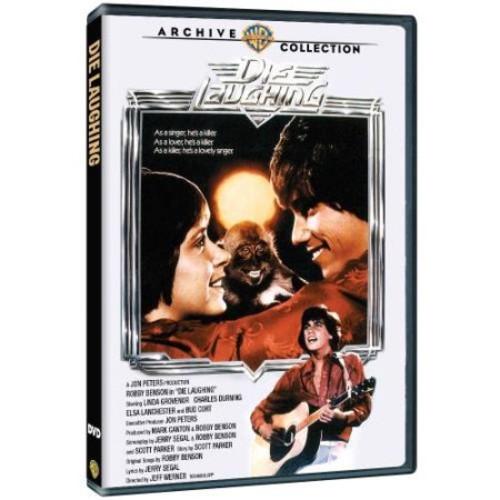 Die Laughing [DVD] [1980]