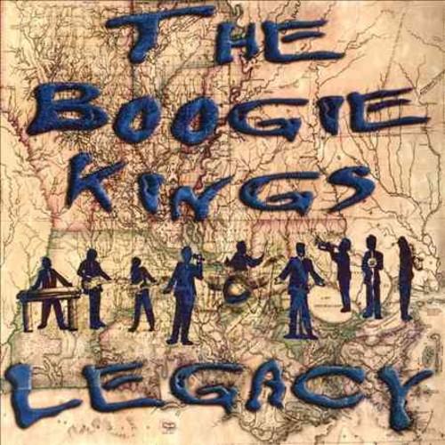 Boogie Kings - Legacy