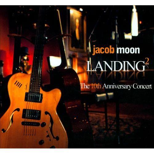 Landing 2: The 10th Anniversary Concert [CD]
