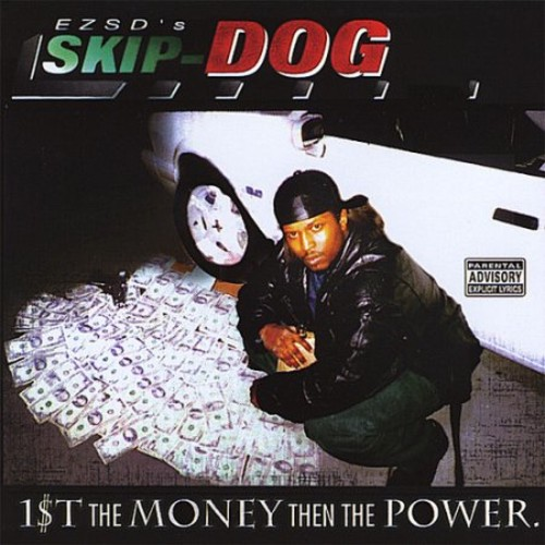 First the Money, Then the Power [CD] [PA]