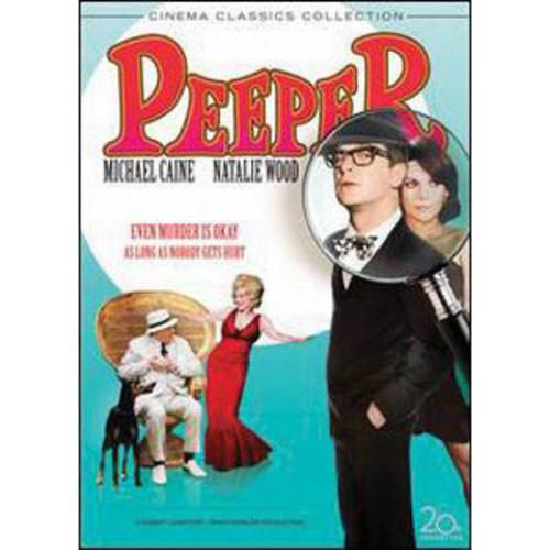 20th Century Fox Peeper DD2