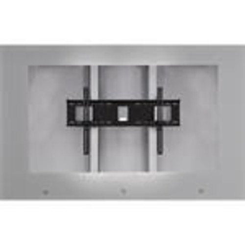 Peerless Indoor/Outdoor Protective Enclosures - FPE55F-S - Mounting kit for LCD display