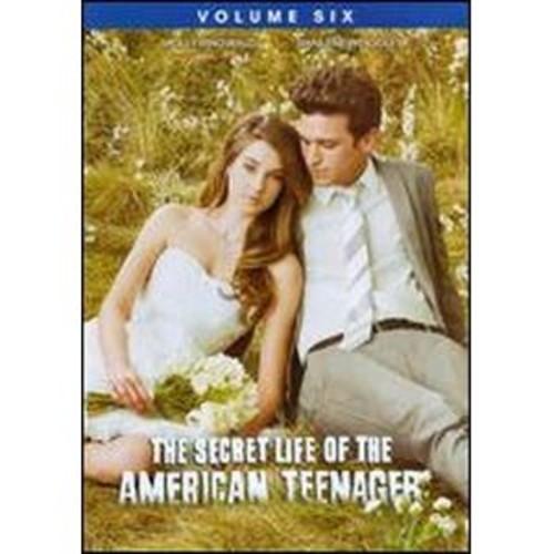 The Secret Life of the American Teenager, Vol. 6 [3 Discs]