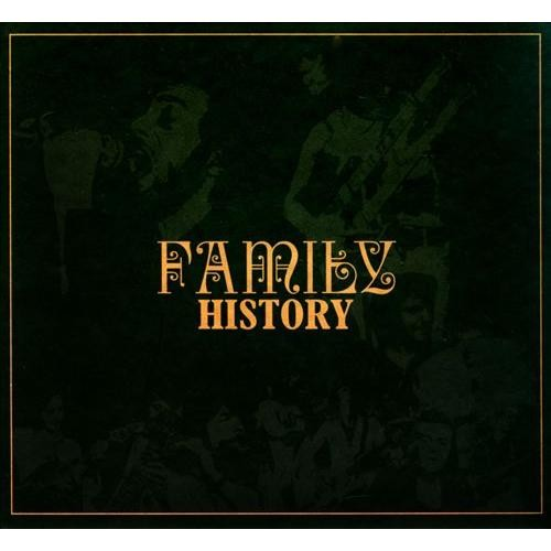 History: The Best of Family [CD]