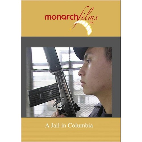 A Jail in Colombia [DVD] [2004]