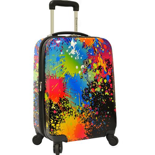 Traveler's Choice Paint Splatter 21