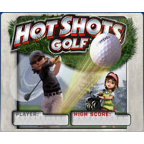 Pinball Heroes - Hot Shots Golf [Digital]