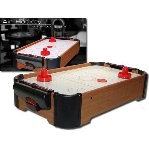 Westminster Inc. Tabletop Air Hockey Ages 8 and up