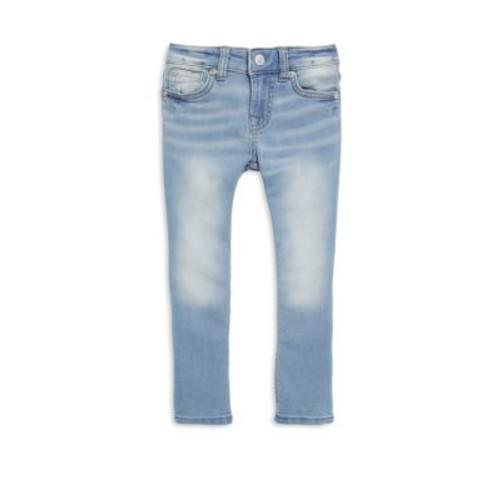 Little Girl's & Girl's Skinny Jeans