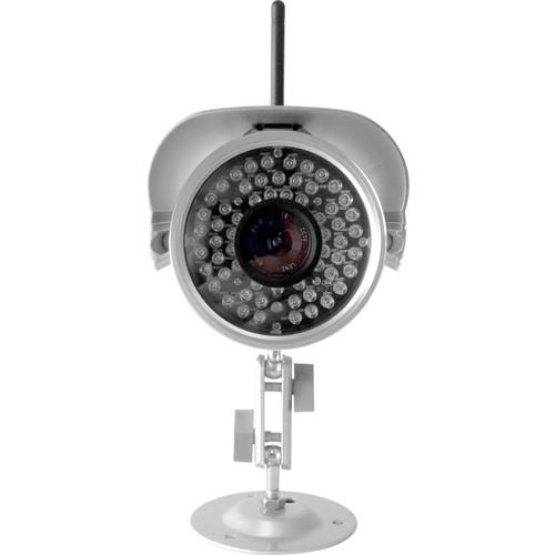 HD Outdoor Wi-Fi Camera