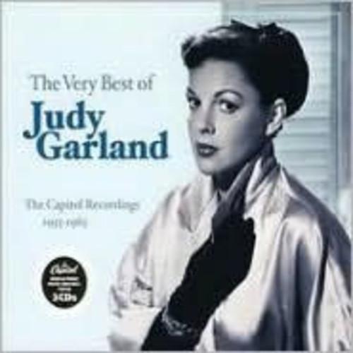 Classic Judy Garland 1955-1965 Cassette