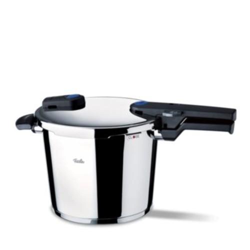 Vitaquick 6.4-Quart Pressure Cooker