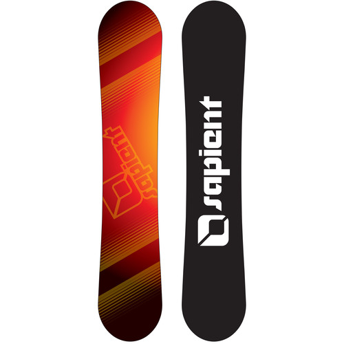 Sapient Zeus Jr Snowboard