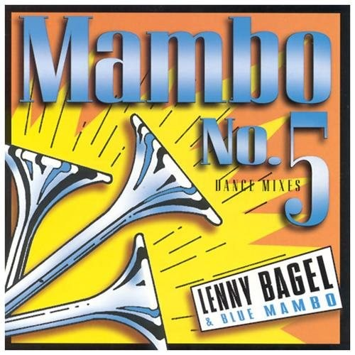 Mambo CD