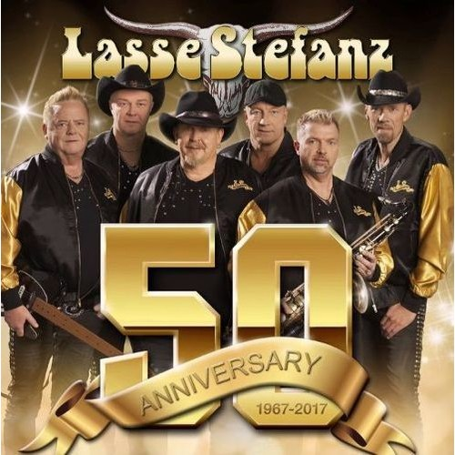 50th Anniversary 1967-2017 [CD]