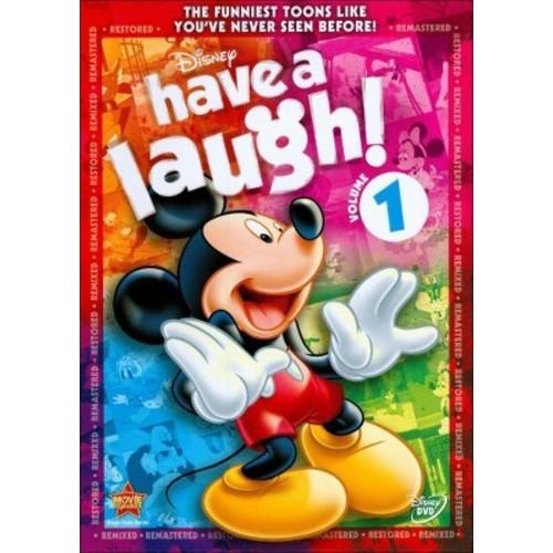 Disney: Have a Laugh, Vol. 1 DD5.1