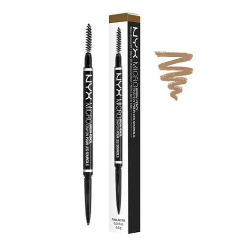 NYX Blonde Micro Brow Pencil