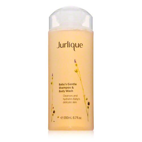 Baby's Gentle Shampoo and Body Wash (6.7 fl oz.)