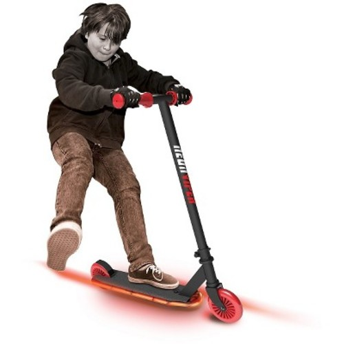 Yvolution Neon Viper Scooter - Red