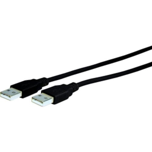 Comprehensive USB 2.0 A to A Cable 6ft