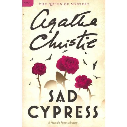 Sad Cypress ( Hercule Poirot Mysteries) (Reissue) (Paperback)