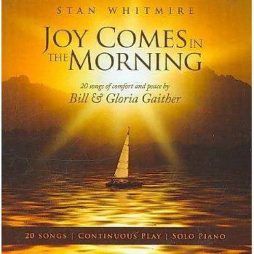 Joy Comes in the Morning [CD]