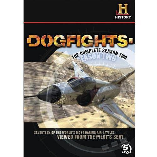Dogfights: The Complete Season Two [5 Discs] [DVD]