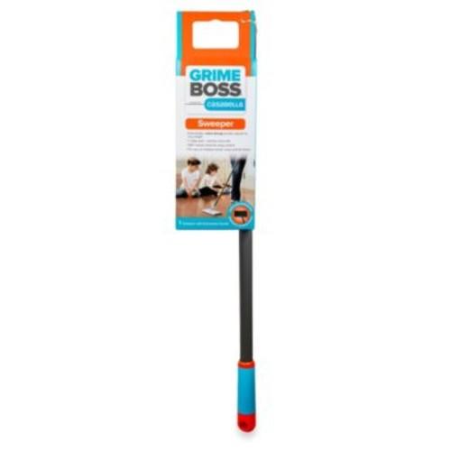 Grime Boss Premium Quick Clean Sweeper